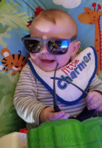 Otto Cool Baby